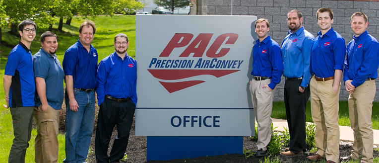 PAC-engineering-team