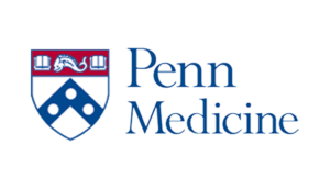 The Penn Medicine Logo. Penn Medicine chose PAC for its Pneumatic Waste & Linen Conveying System